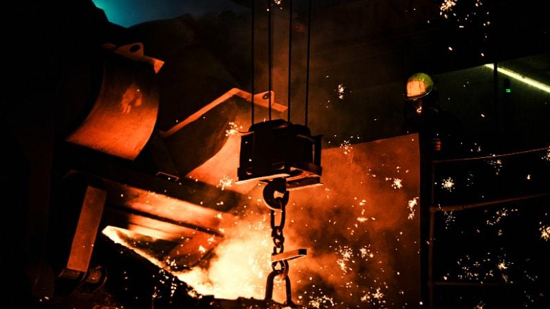 foundry-machinery